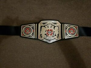WWE World Belt Kids