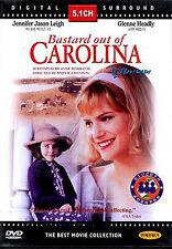Bastard out of carolina (1996) / Anjelica Huston / DVD, NEW