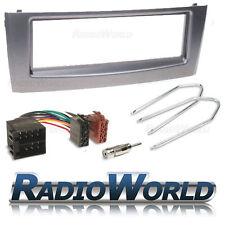 FIAT GRANDE PUNTO Kit Di Montaggio Radio Stereo Cruscotto/Fascia Pannello Adattatore/PIASTRA