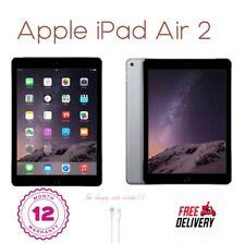 Apple iPad Air 2nd Gen - 9.7in Display - Wifi - Space Grey - Various options!