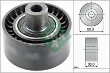 DEFLECTION / GUIDE PULLEY , V-RIBBED BELT INA 532 0538 10