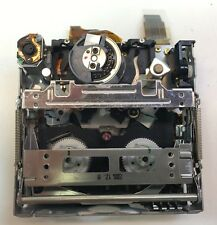 DCR-TRV900 TRV900 Sony Mechanical Tape Transport With Video Heads Untested
