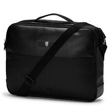 Scuderia Ferrari Lifestyle Reporter Bag Mens F1 PUMA