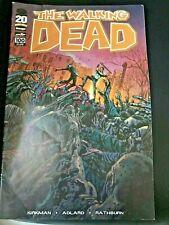Walking Dead Issue No100