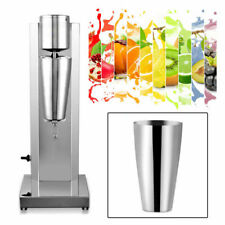 650 ml Milchshaker /Eiweißshaker Standmixer Mixer Shaker 18000U/m Smoothie DHL