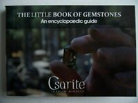 Not Stated, The Little Book of Gemstones - An encyclopaedic guide - D/E, Very Go