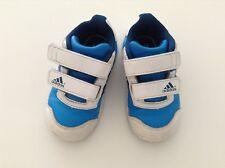 Kinderschuhe Schuhe Sportschuhe Turnschuhe Adidas Größe 22