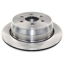 Disc Brake Rotor Rear Parts Master 901414