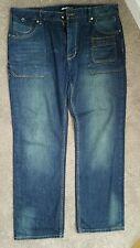 Ecko Unltd Da Uomo Jeans Taglia 38/32.