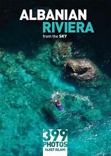Albanian Riviera from the Sky - Photo Album Book from Alket Islami