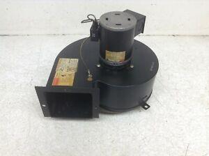 Dayton 3FRG4 Blower Duct 1/15 HP Motor 230 VAC MG0824042172010 308.6 CFM (TSC)