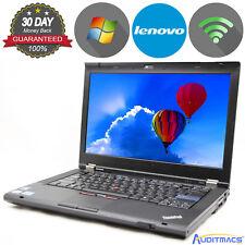 "Lenovo Thinkpad T420 14"", i5-2430M 2.4GHz, 500GB, 4GB, Windows 7 (BD)"