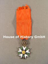 Frankreich: Orden der Ehrenlegion, Miniatur des RITTERKREUZ, 1806/1815