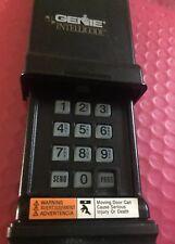 Original GENIE INTELLICODE Wireless Entry Keypad / Model: ACSDG ( Made in USA )