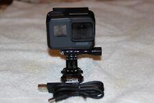 GoPro Hero5 Black Ultra Hd 4k Action Camera Hero 5