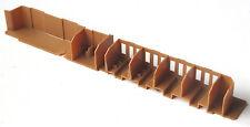 Mainline Railways interior seating unit: BR mk1 BSK 2nd brake coach, spare
