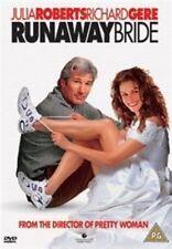 Runaway Bride DVD Region 2 1999
