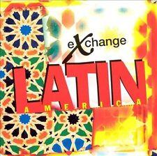 Delgado, Chuqui, Carrillo, Aguil, Exchange Music at Crossroads: Latin America, E