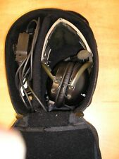 Bose AHX-02 Noise Cancelling Aviation Headset