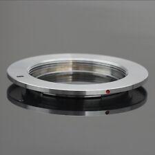Lens Adapter Ring For M42 Lens To Nikon D750 D810 D5300 D3300 Df D610 D7100