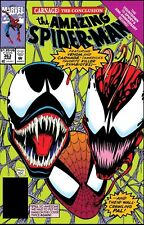 TRUE BELIEVERS AMAZING SPIDERMAN #363!! PRE-ORDER 3/14/18