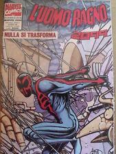 L' Uomo Ragno 2099 n°14 1994 ed. Marvel Italia   [SP1]
