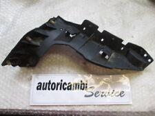 SEAT IBIZA 1.4 BENZ 5M 63KW (2007) RICAMBIO SUPPORTO PARAURTI POSTERIORE LATO DE