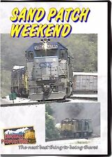 SAND PATCH WEEKEND B23'S C40-BW'S SD50'S HIGHBALL PRODUCTIONS NEW DVD-R VIDEO