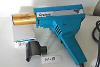 Ideal 46-021 Cyclone Heat Gun w/ 46-942 Deflector Lot #2