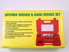10pc Antenna Wrench and Radio Service Set