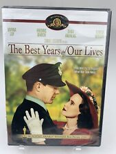 The Best Years of Our Lives Dvd Factory Sealed Brand New