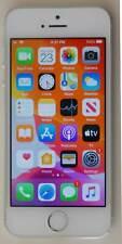 Mint Apple iPhone SE 64GB Silver (AT&T) MLM52LLA A1662 (CDMA + GSM) - No Reserve