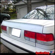Rear Trunk Lip Spoiler Wing (Fits: Honda Accord 1990-93 2/4dr) SpoilerKing