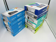 Mixed Lot of 11 In-Box CDMA Phones Check IMEI -JC1165
