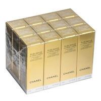 Chanel Sublimage LA CREME LUMIERE set 12 x 5 ml (60 ml) VIP GIFT MINIATURE 2020