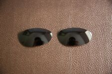PolarLens POLARIZED Brown Replacement Lens for-Oakley Splice sunglasses