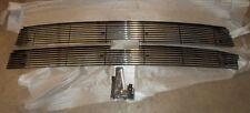 Billet Grille- 07+ Chevy Silverado 2500/3500 *BW-B1