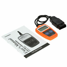 OBD2 OBDII EOBD Scanner Car Code Reader Data Tester Scan Diagnostic (AU Stock)