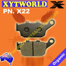 Front Brake Pads KYMCO Downtown 125 i V21000 2009-2010