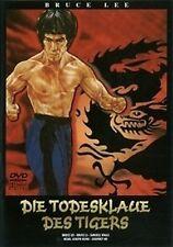 Bruce Lee - La Garra de muerte des Tigres con Dragon lee, Bolo Yeung, Phillip Ko