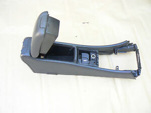 Mercedes Benz Center Console Armrest c230 c320 230 320 w203 coupe 240 kompressor