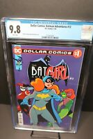 Batman Adventures #12 Dollar Comics CGC 9.8 NM/MT First Harley Quinn Reprint