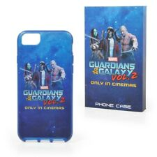Marvel Guardians of the Galaxy Vol.2 Only in Cinemas PHONE CASE (iPhone 6 & 7)