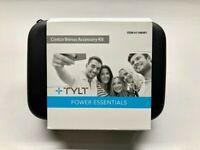 Tylt Power Essentials Bonus Accessory Kit | New | Black | 1148497
