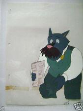DETECTIVE HOLMES SHERLOCK HOUND HAYAO MIYAZAKI ANIME PRODUCTION CEL 16