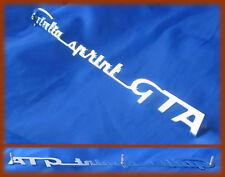 ALFA ROMEO GIULIA SPRINT GTA - SCRITTA LOGO BADGE SCRIPT