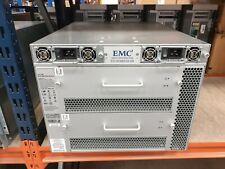 More details for emc dcx-8510-4b - backbone san switch - 2x fc8-64 + 2x cr16-4