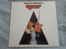 Stanley Kubrick's Clockwork Orange lp Near Mint Vinyl Canada Warner Bros Bs-2573