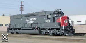 Scaletrains SXT32210 Rivet Counter SD45 Southern Pacific #8826 DCC & Sound