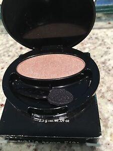 AVON True Color Powder Eyeshadow Single SUBTLE BROWN New in Box FREE SHIPPING